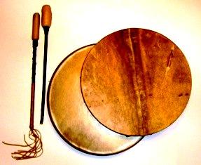 online Reiki drum