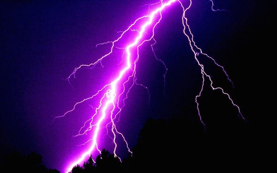 Reiki electricity
