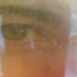 an eye for reiki
