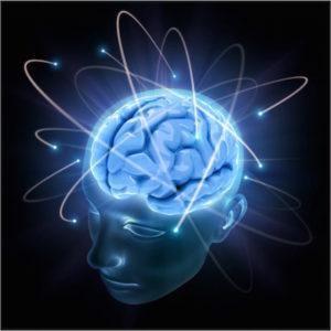 A brain on Reiki.