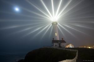 reiki light