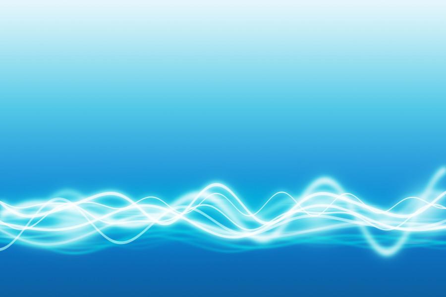 energy vibration waves